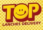 Logotipo Top Lanches Delivery