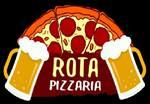 Logotipo Rota Pizzaria