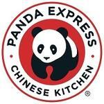 Logotipo Panda Express Parque Delta