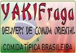 Logotipo Yakifraga