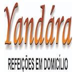 Yandára Refeições em Domicilio