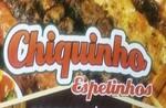 Logotipo Chiquinho Churrascos