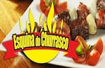 Logotipo Esquina do Churrasco