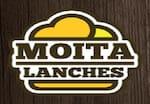 Logotipo Moita Lanches Delivery