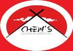 Logotipo Chen's Comida Oriental