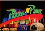 Logotipo Pizza Planet