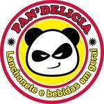 Logotipo Pan'delicia Lanchonete