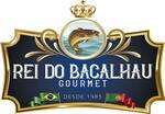 Logotipo Rei do Bacalhau