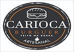 Logotipo Carioca Burguer