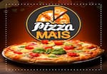 Logotipo Pizza Mais