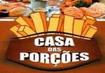 Logotipo Casa das Porções