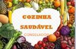 Logotipo Cozinha Saudavel