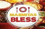 Logotipo Marmita Bless
