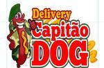 Logotipo Capitão Dog