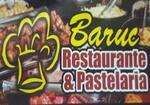 Logotipo Baruc Restaurante