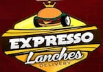 Logotipo Expresso Lanches Delivery