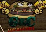 Logotipo G&c Burguer