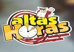 Logotipo Altas Horas Lanches