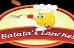 Logotipo Batatas Lanches