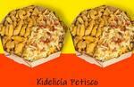 Logotipo Kidelicia Petisco