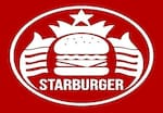 Logotipo Star Burger