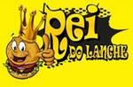 Logotipo Rei do Lanche