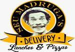 Logotipo Seu Madruga's Delivery