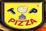 Logotipo Top Pizza