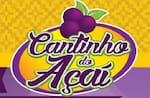 Logotipo Lanchonete e Acaiteria Cantinho do Acai