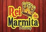 Logotipo Rei da Marmita