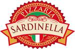 Logotipo Pizzaria Sardinella