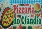 Logotipo Pizzaria do Claudio