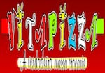 Logotipo Vita Pizza