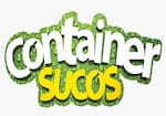 Logotipo Container Sucos
