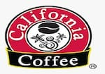 Logotipo California Coffee