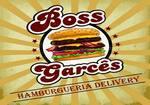 Logotipo Boss Garcês