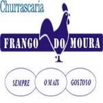 Logotipo Frango do Moura