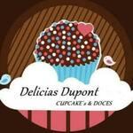 Logotipo Delicias Dupont