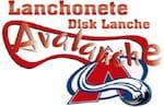 Logotipo Avalanche