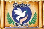 Logotipo Shalom Refeições