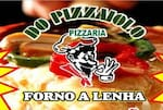 Logotipo Do Pizzaiolo