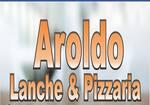 Logotipo Aroldo Lanche e Pizzaria