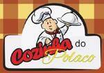 Logotipo Cozinha do Polaco
