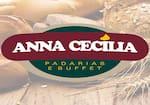 Logotipo Padaria Anna Cecília Quintas