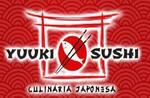 Logotipo Yuuki Sushi