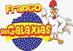 Logotipo Frango das Galaxias