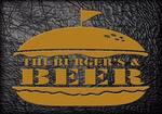 Logotipo Thi Burger's & Beer