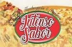 Logotipo Hamburgueria e Pizzaria Intenso Sabor