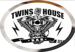 Logotipo Twins House Bar
