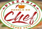 Logotipo Panela do Chef Restaurante